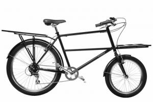 Cycle truck