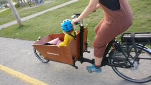 our bakfiets