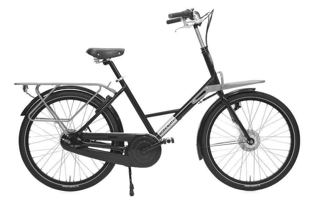 FR8 bike